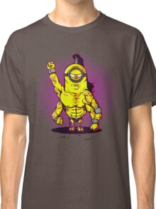 Let the Tournament Begin Classic T-Shirt