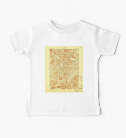 New York NY Paradox Lake 148186 1897 62500 Baby Tee