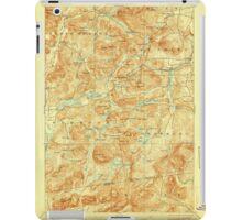 New York NY Paradox Lake 148186 1897 62500 iPad Case/Skin