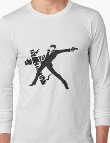 Wolfwood Long Sleeve T-Shirt