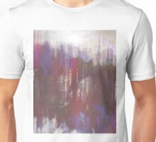Glitch 'n slide Unisex T-Shirt