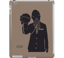 Ood iPad Case/Skin