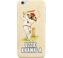 Khawaja Khwala iPhone Case/Skin