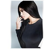 Kylie Jenner - Touch Poster
