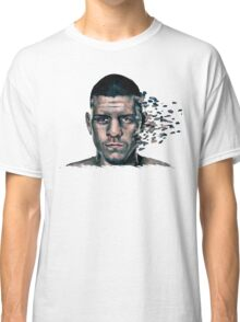 Nick Diaz Art Classic T-Shirt