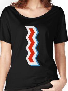 "ST. IDES MALT LIQUOR ""Crooked I"" SHIRT Women's Relaxed Fit T-Shirt"