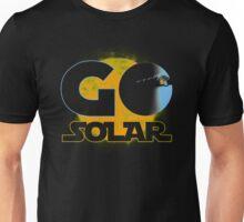 Go Solar Unisex T-Shirt