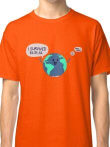 Looks like we made it! Classic T-Shirt