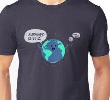 Looks like we made it! Unisex T-Shirt