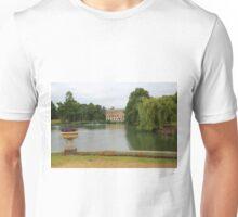 At Kew Royal Botanical Gardens, London Unisex T-Shirt