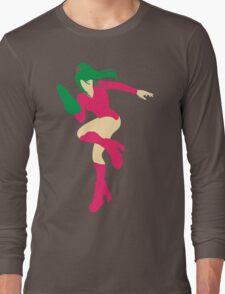 Justin Bailey Blocky Long Sleeve T-Shirt