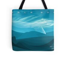 Whale Song part 3 Tote Bag
