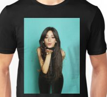 Camila for iHeart Radio Jingle Ball 2016 pt 2  Unisex T-Shirt