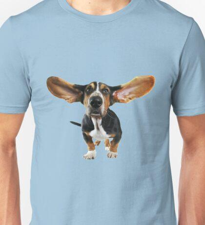 ear dog Unisex T-Shirt