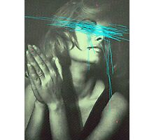 Untitled Woman Photographic Print