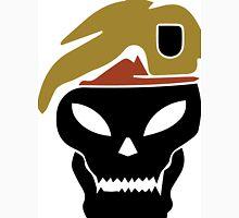 Rambo skull Unisex T-Shirt