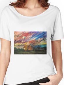 1000 Sunsets Women's Relaxed Fit T-Shirt