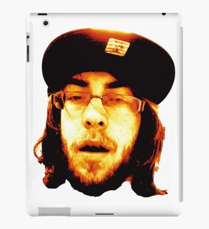OG Ozzy Face iPad Case/Skin