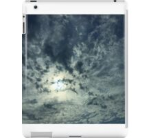 Bright Sky iPad Case/Skin