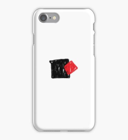 just the tip iPhone Case/Skin