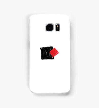 just the tip Samsung Galaxy Case/Skin
