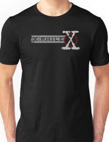 X-Phile Unisex T-Shirt