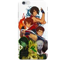 Ninjago  iPhone Case/Skin