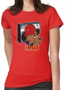 Cool Jay Womens Fitted T-Shirt