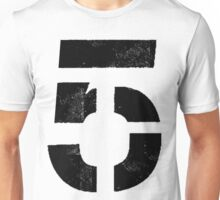 We Are onto #5 Unisex T-Shirt