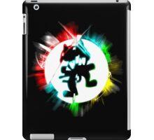 Most Powerful EDM design. iPad Case/Skin