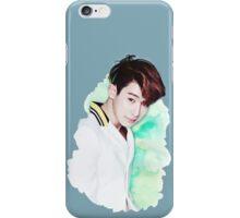 Wonho iPhone Case/Skin
