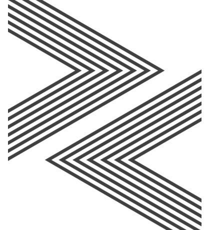 Rock, Paper, Scissors - Charcoal Sticker