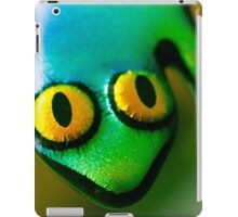 Watching iPad Case/Skin