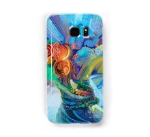 Árbol de Luz / Tree of Light Samsung Galaxy Case/Skin