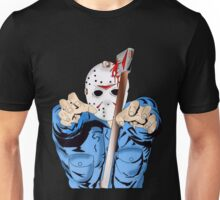 Jason Vorhees Unisex T-Shirt