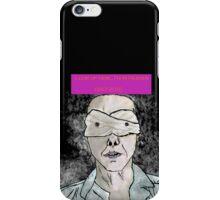 David Bowie Tribute Piece iPhone Case/Skin