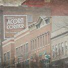Acorn Alley by Dannyboy2247