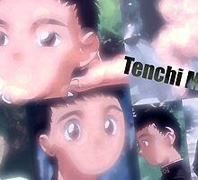 Tenchi Muyo by dakotarees90
