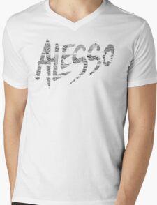 Beautiful music #2 Mens V-Neck T-Shirt
