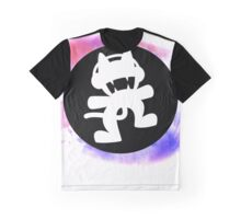 our EDM pet Graphic T-Shirt