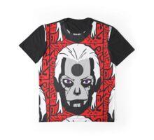 Hidan Graphic T-Shirt