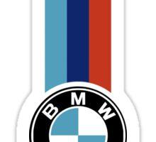 BMW Stripe Sticker