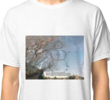 Frost & Snow Classic T-Shirt