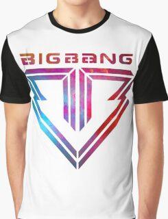 Big Bang - smokey Graphic T-Shirt