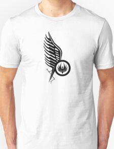 Starbucks Tattoo BSG T-Shirt
