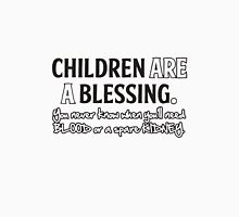Children are Blessing Unisex T-Shirt