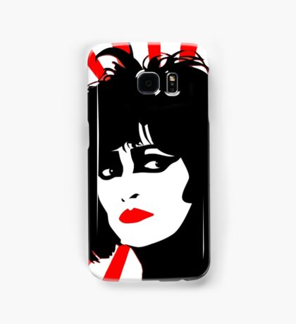 siouxsie and the banshees Samsung Galaxy Case/Skin