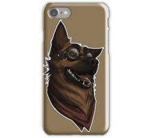 Dogmeat Graphic iPhone Case/Skin