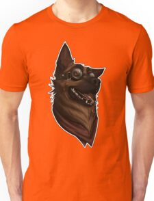 Dogmeat Graphic Unisex T-Shirt
