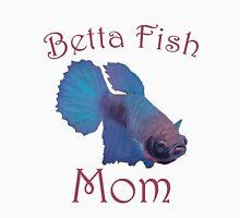 Betta Fish Mom T-Shirt